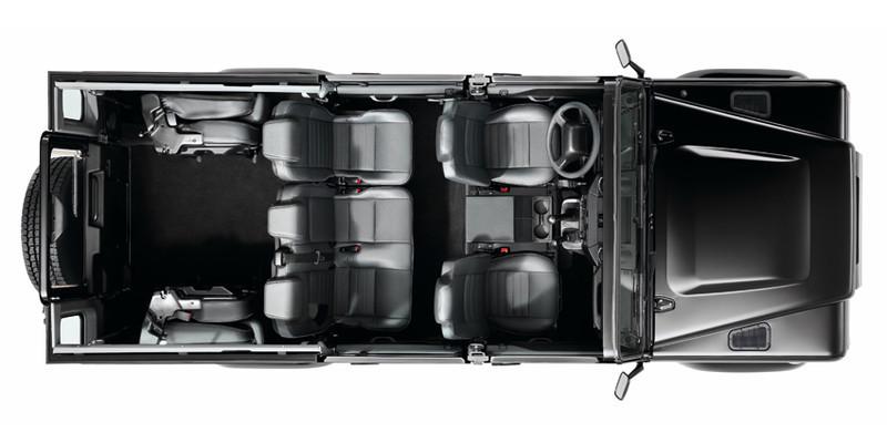 Icelandy 4x4 Neues Reisefahrzeug 2014